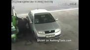 Какъв инцидент само