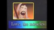 Bible Stories - New Testament_ Jesus Feeds the Multitudes