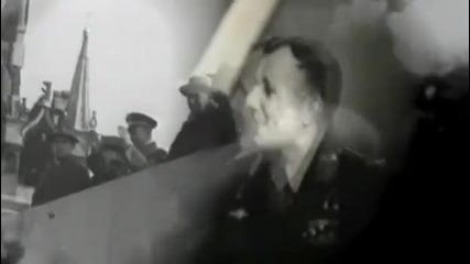 50 години откакто Гагарин видя Земята от космоса