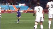 Женски футбол- Япония- Нова Зеландия 2:1,световно първенство 2011
