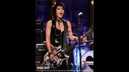 Joan Jett - I love Rock and Roll (with Sex Pistols)