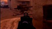 Cod2 - esuba invading Paris (illusion pictures) Hd