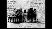 Naruto Manga 454 [bg sub]