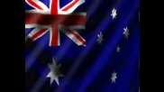 Advance Australia Fair - Химн На Австралия