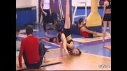 Поп звездата Светла Иванова заяви, че йогата е достъпна за всички възрасти