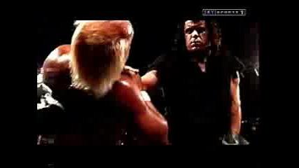 Undertaker - My Sacrifice