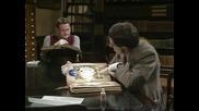 Луд смях - Mr. Bean в библиотеката