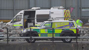 UK: Intercepted migrants brought to Dover as Channel crossings surge