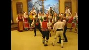 Грънчаровските баби на гости в skat