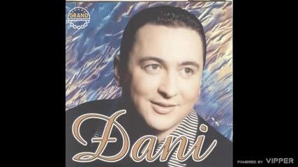 Djani - Jedna zena - (Audio 2000)