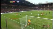 14.1.12 Манчестър Юнайтед 3 - 0 Болтън - Най - доброто от мача