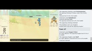 Pokemon Showdown-аз съм голф коментатор?