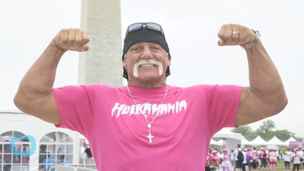 WWE, Hulk Hogan End Ties After Transcript of Racist Tirade Surfaces