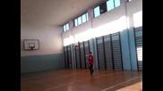 Баскетбол в Трявна