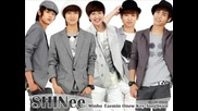 Бг Превод Shinee - Forever or Never