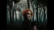 Tarja Turunen - Anteroom Of Death - Alice In Wonderland