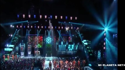 Travesuras Remix - Nicky Jam Ft De La Ghetto, J balvin, Zion y Arcangel