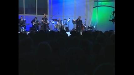 Kemal Monteno i Deen - Zaledjena cesma - (LIVE) - (Skenderija 2003) - (FTV)