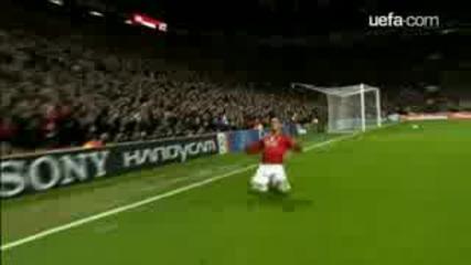 Cristiano Ronaldo 2008 - 2009 - 2010 skills goals