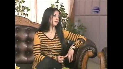 Силвия - Фолкмаратон 2008 (1)