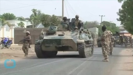 Nigeria Has Pushed Boko Haram Out of All but Three Areas