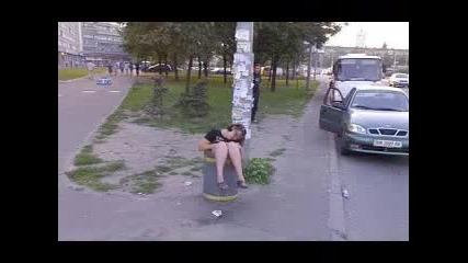 Компилация пияни момичета 2009