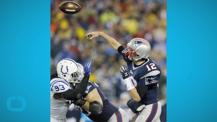 Colts Linebacker Says Patriots Cheated But Are Still Champs