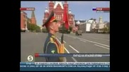Парад На Победата В Москва 2008г.