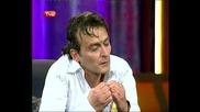 Бащата На Мануела, Красимир Горсов В Шоуто На Азис - част 2