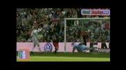 Groningen - Psv Eindhoven 0 - 2 Goal na Danny Koevermans