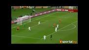 World Cup Холандия - Словакия 2:1 (1/8 финали)