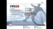 Fifa 08 Challenges - Епизод 3