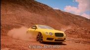 Top Gear Series 22 E2 (part 2) + Bg sub