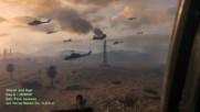Call of Duty Modern Warfare Remastered на Ветеран #10 Act 1 - Shock and Awe