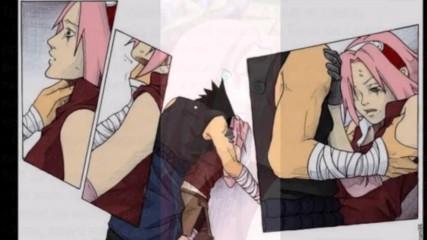 Sasusaku Story ~ Deception/ Заблуда ~ Четвърта част