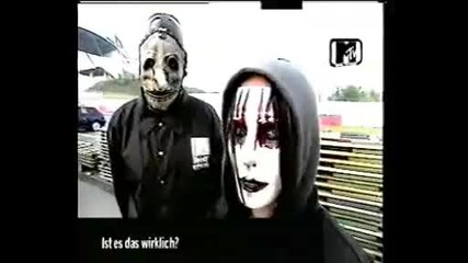 Interview Germany 2000