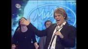 Music Idol Васил Найденов пее на Малкия Концерт :)