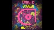 [ Mасивен Eлектро Xаус ] Emrah Is - Scandal (radio mix)