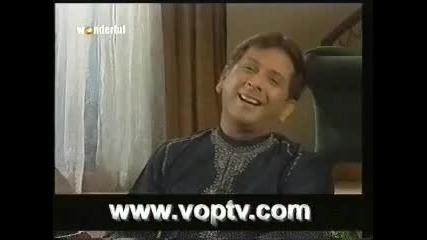 Youtube - Anil Kant - Aa Rooha Pak Utar Aa