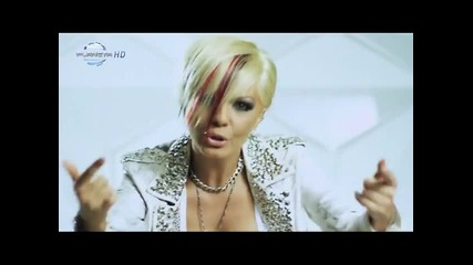 New! Клуб Remix! Галена - Мразя да те обичам (sametkurtulus & Muratmutlu 2012 Club Remix)
