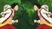 [ Bg Subs ] One Piece - 791