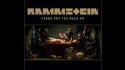 Rammstein - Liebe ist Fur Alle Da [full Album] (превод)
