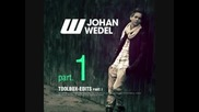 Nicky Romero, Fred Falke & Lykke Li - Switched in good town (johan Wedel Toolbox - edit)