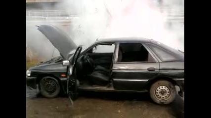 Умиращ Форд 2