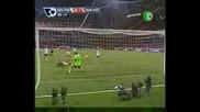 17.01 Болтън - Манчестър Юнайтед 0:1 Димитър Бербатов Праща Юнайтед на 1 място със гол в 90
