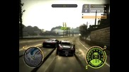 Need For Speed Most Wanted Rival Challenge