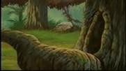 Поредицата 'Земята преди време' - трейлър (бг аудио)