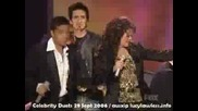 Луси (xena) Celebrity Duets - Финал 2