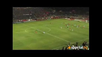 "5.7.2011 Уругвай-перу 1-1 Копа Америка група ""b"""