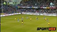 Швеция - Босна и Херцеговина 4 - 2 (контрола)